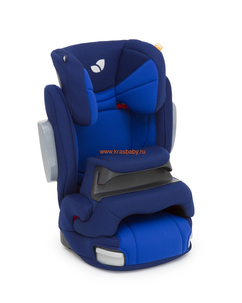 Автокресло JOIE Trillo™ Shield (9-36кг) -с ISOFIX (фото, вид 13)