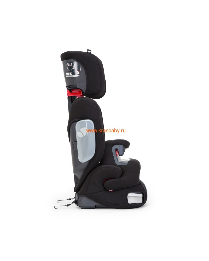 Автокресло JOIE Trillo™ Shield (9-36кг) -с ISOFIX (фото, вид 21)