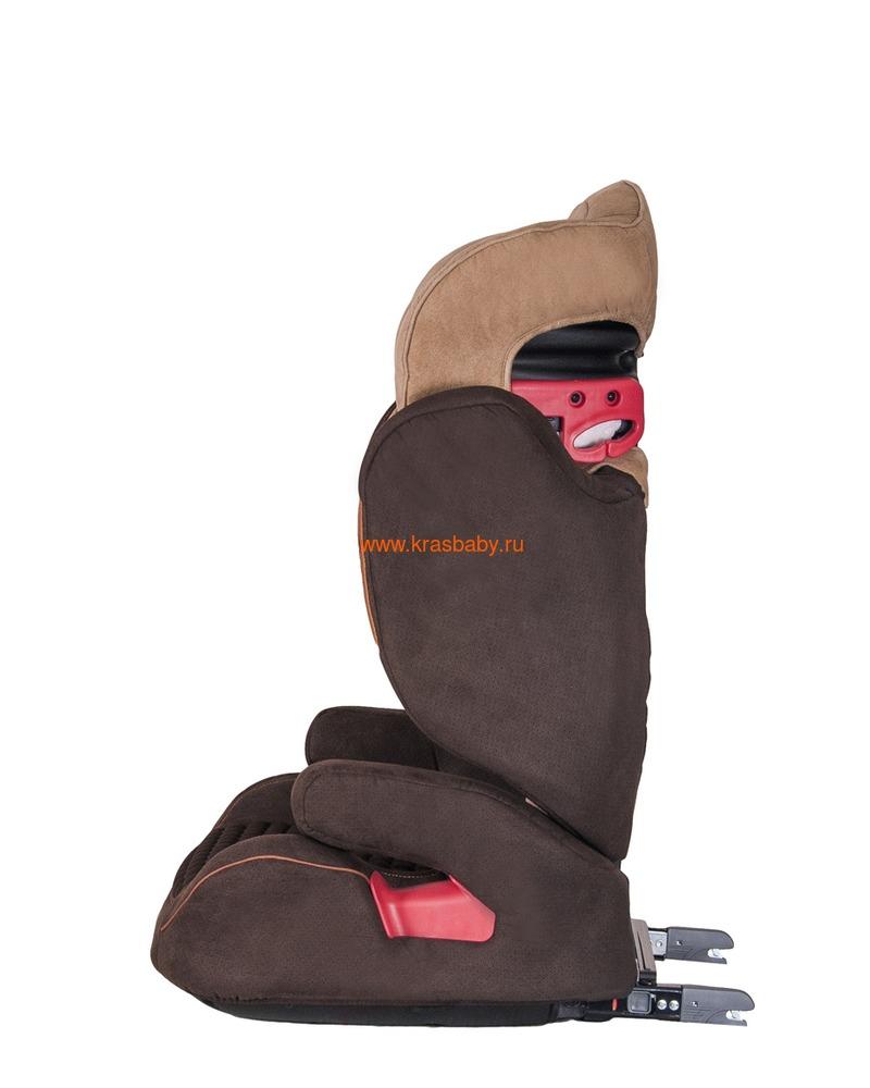 Автокресло COLETTO Avanti IsoFix (15-36 кг) (фото, вид 15)