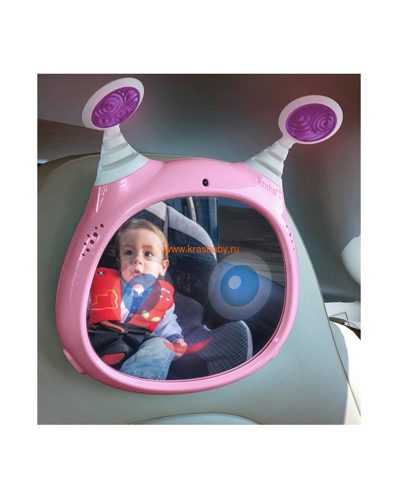 BENBAT Зеркало для наблюдения за ребенком Oly (фото, вид 10)