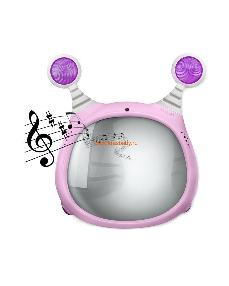 BENBAT Зеркало для наблюдения за ребенком Oly (фото, вид 11)