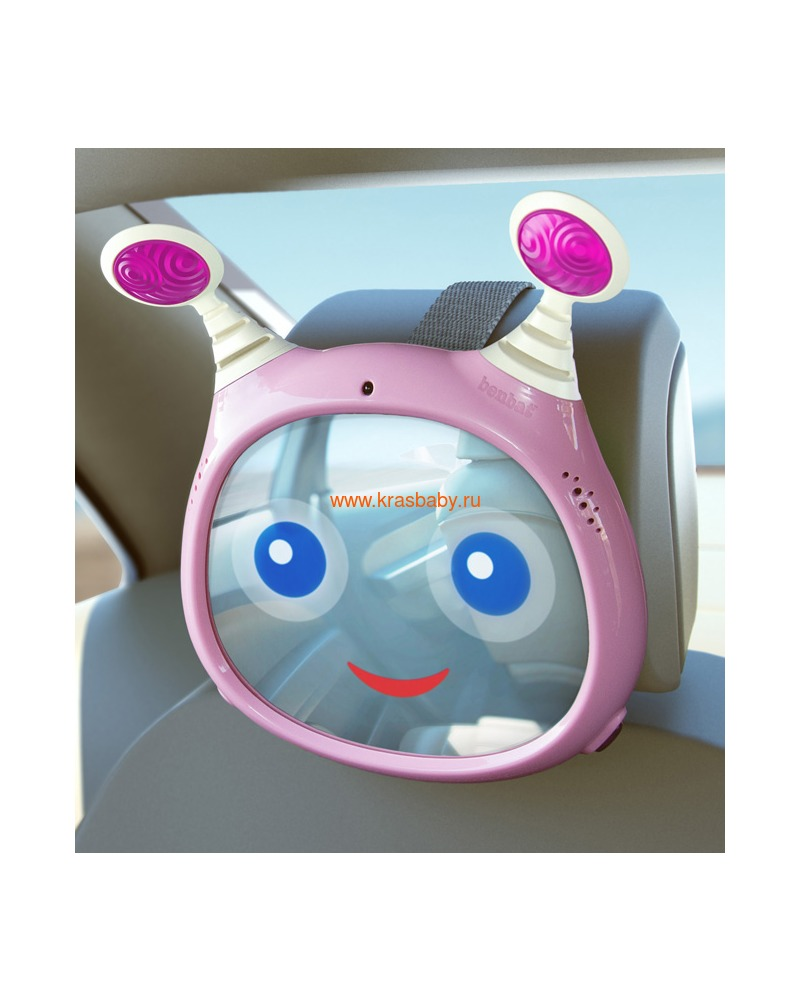 BENBAT Зеркало для наблюдения за ребенком Oly (фото, вид 12)