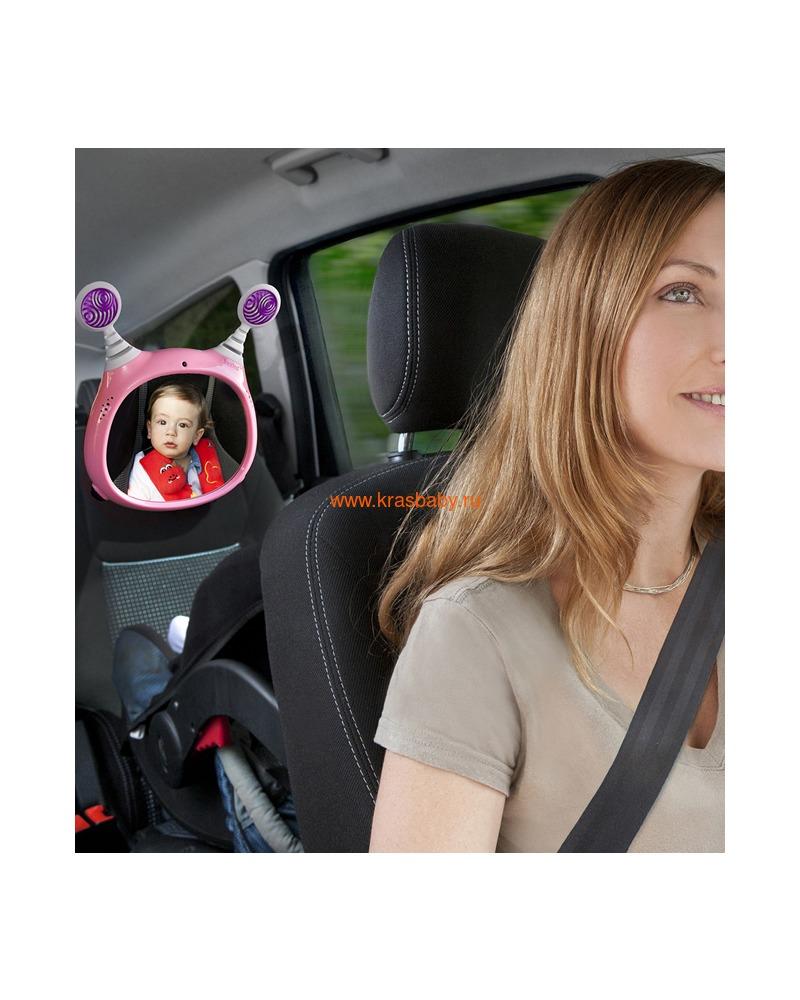 BENBAT Зеркало для наблюдения за ребенком Oly (фото, вид 14)