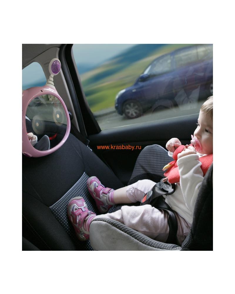 BENBAT Зеркало для наблюдения за ребенком Oly (фото, вид 15)