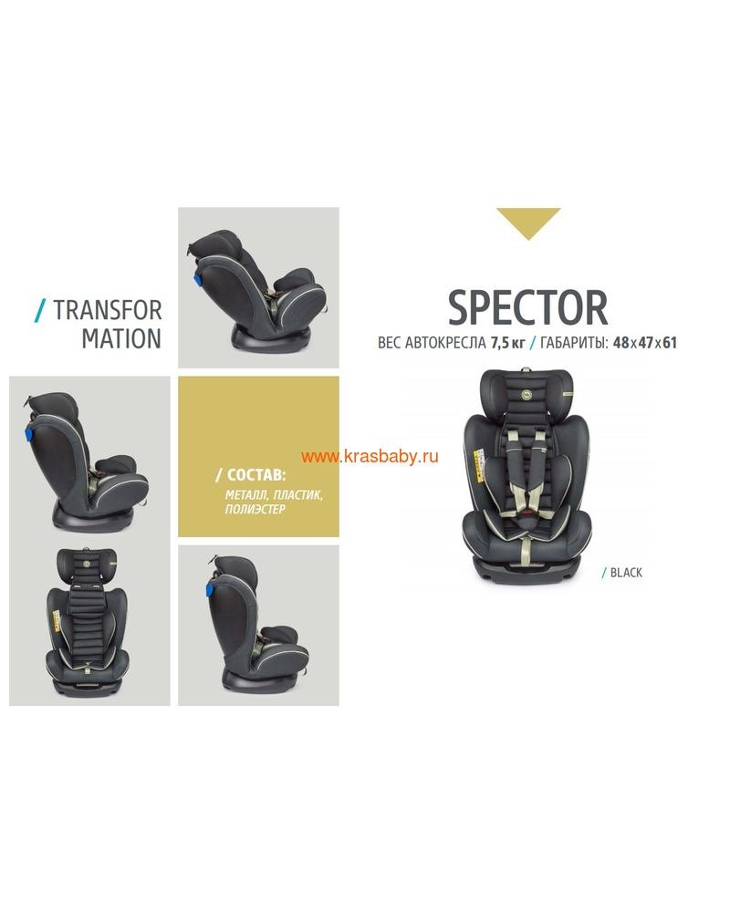 Автокресло HAPPY BABY SPECTOR (0-36 кг) (фото, вид 34)