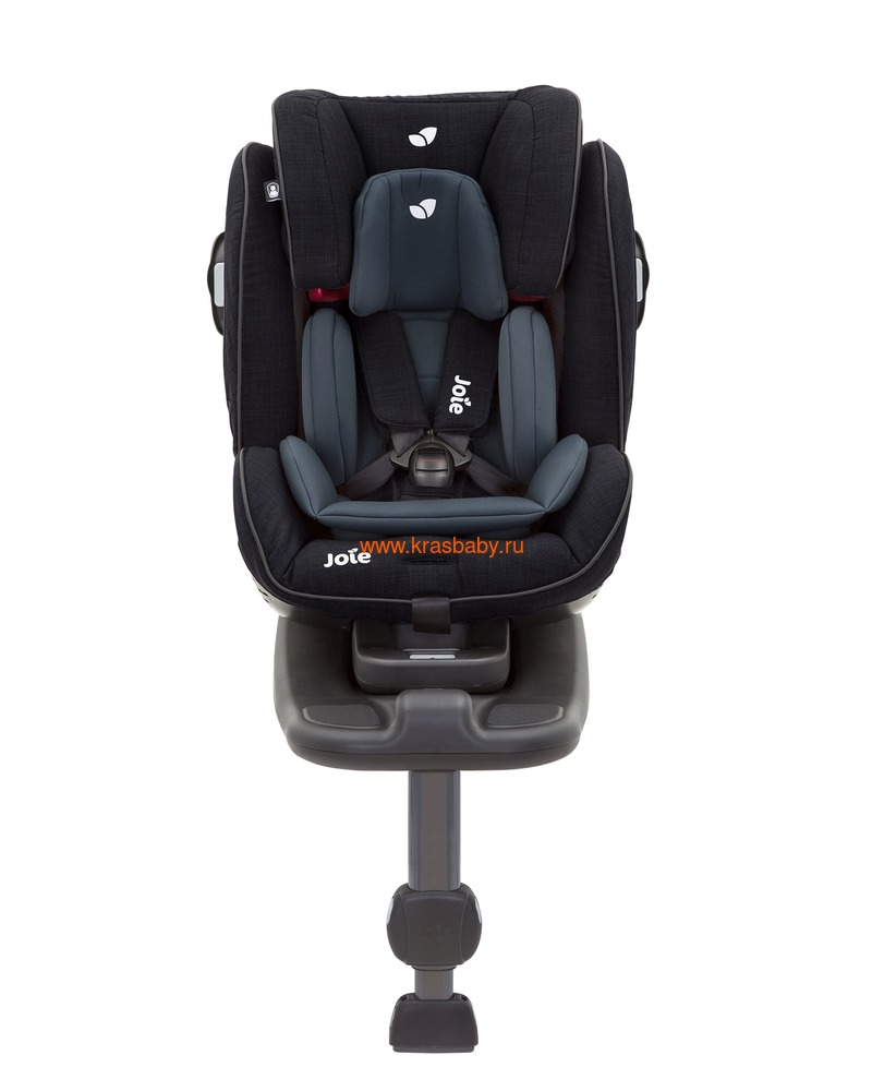 Автокресло JOIE Stages™ ISOFIX (0-25 кг) (фото, вид 8)