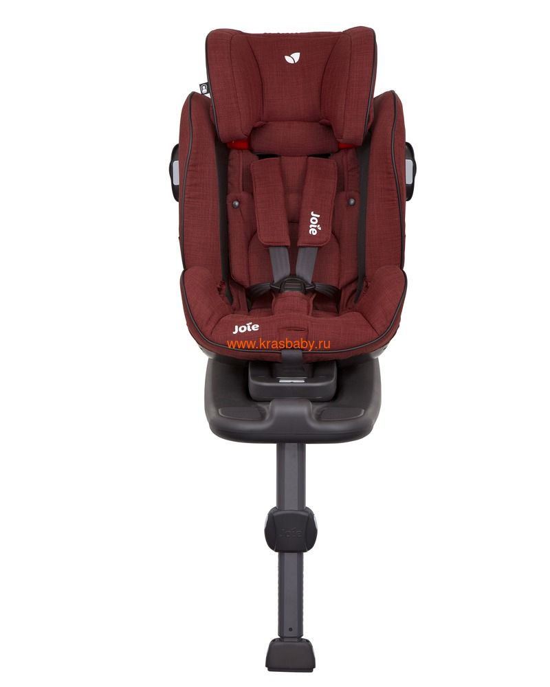 Автокресло JOIE Stages™ ISOFIX (0-25 кг) (фото, вид 9)