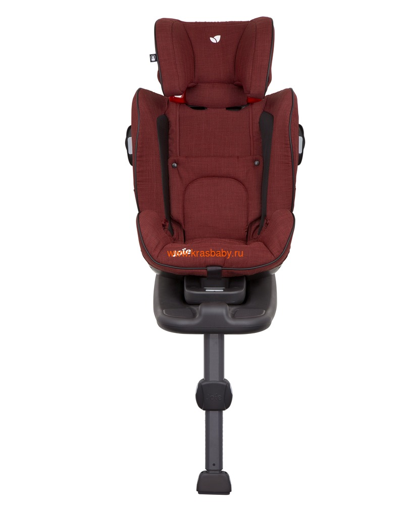 Автокресло JOIE Stages™ ISOFIX (0-25 кг) (фото, вид 10)