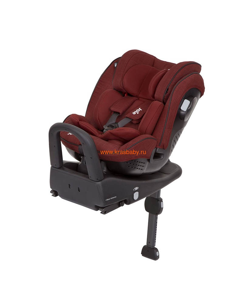 Автокресло JOIE Stages™ ISOFIX (0-25 кг) (фото, вид 11)
