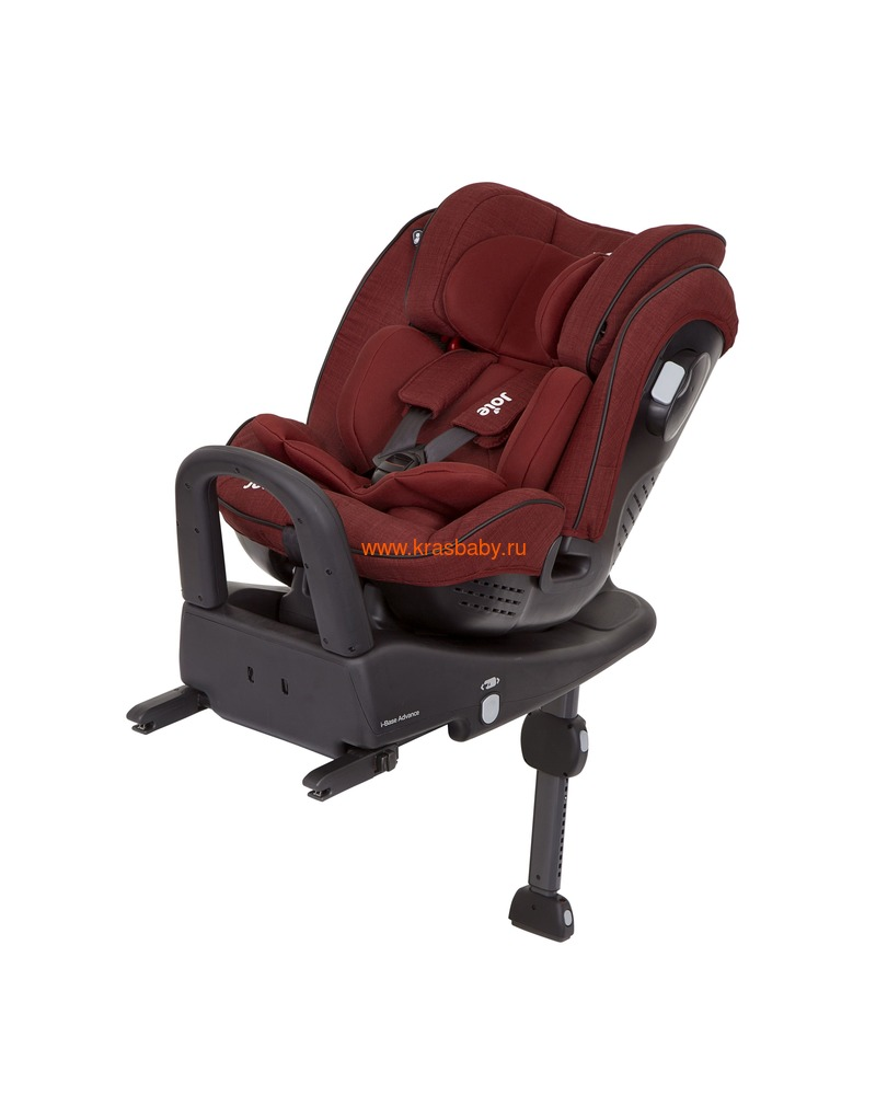 Автокресло JOIE Stages™ ISOFIX (0-25 кг) (фото, вид 12)