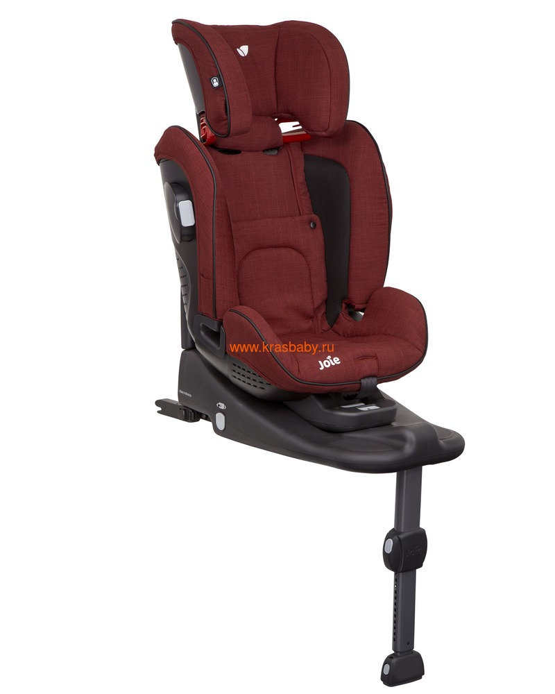 Автокресло JOIE Stages™ ISOFIX (0-25 кг) (фото, вид 13)