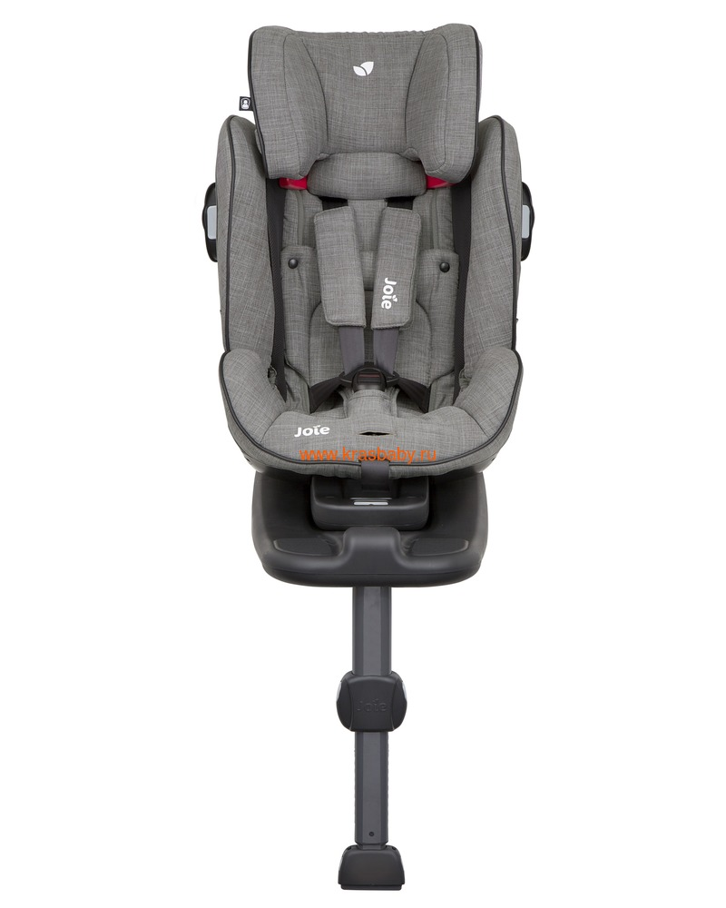 Автокресло JOIE Stages™ ISOFIX (0-25 кг) (фото, вид 16)