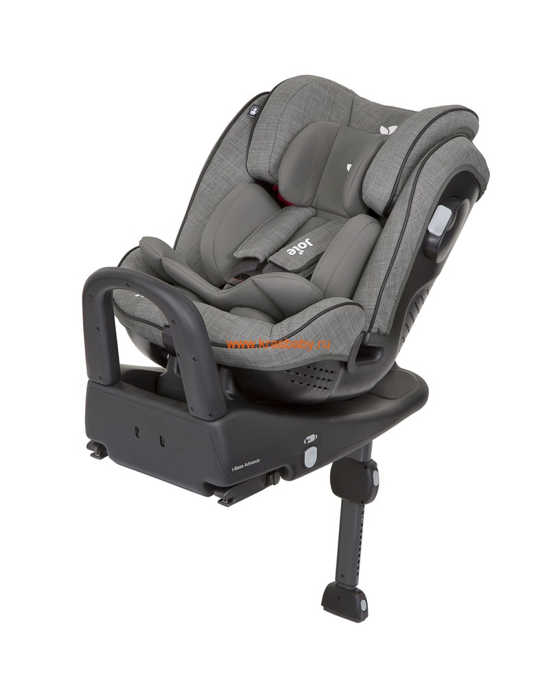 Автокресло JOIE Stages™ ISOFIX (0-25 кг) (фото, вид 18)