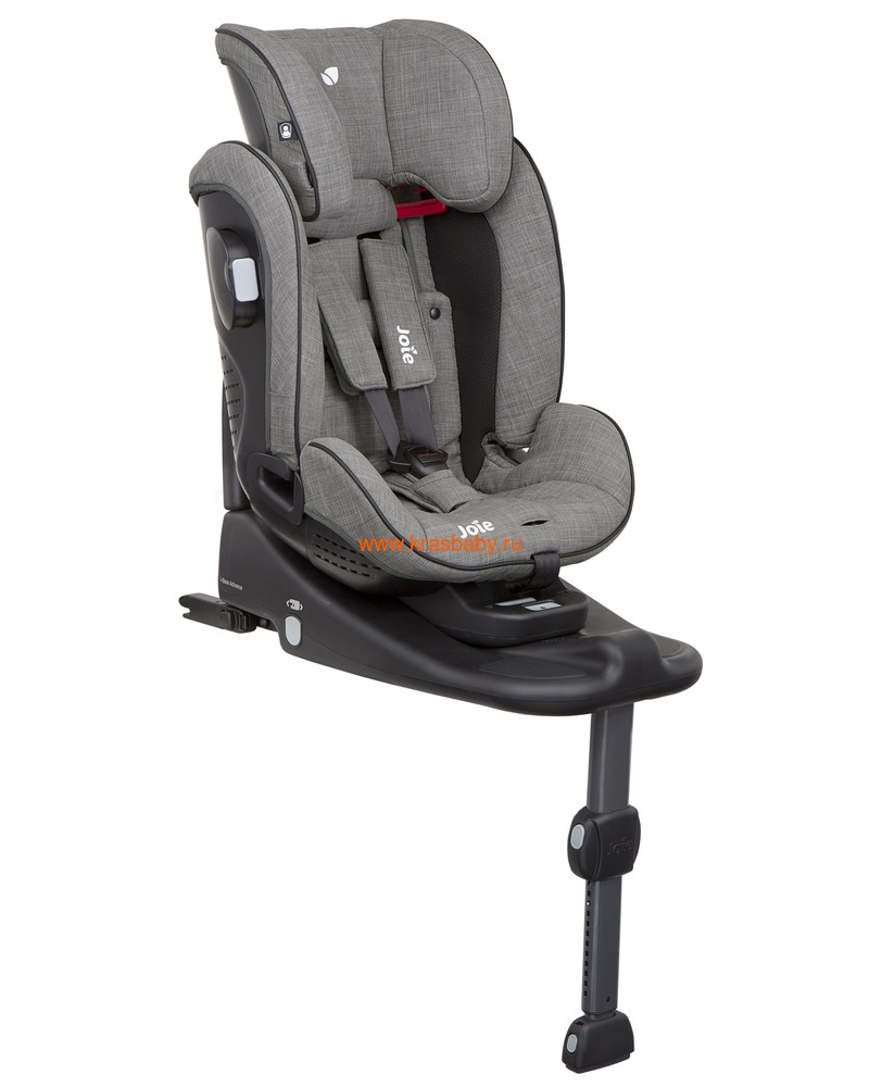 Автокресло JOIE Stages™ ISOFIX (0-25 кг) (фото, вид 23)