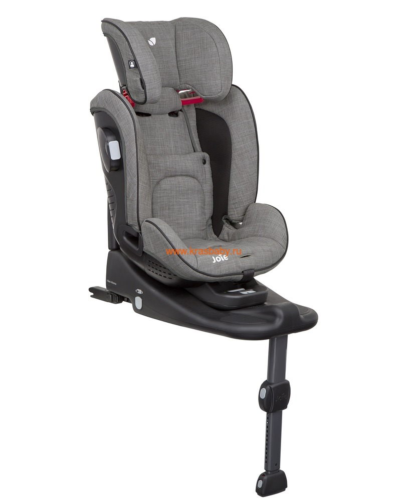 Автокресло JOIE Stages™ ISOFIX (0-25 кг) (фото, вид 24)