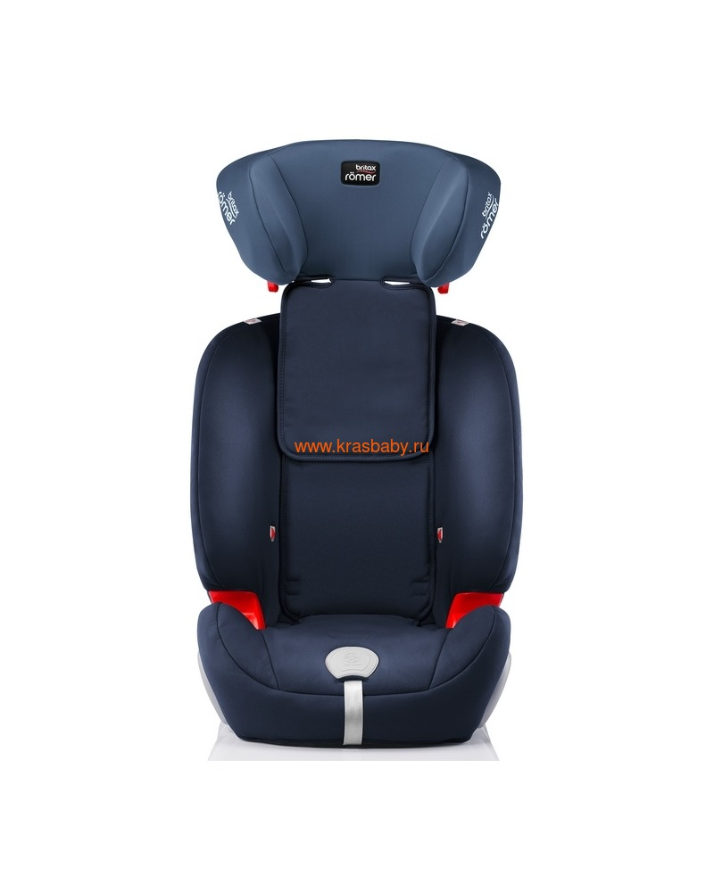Автокресло BRITAX ROEMER Evolva 1-2-3 plus (9-36 кг) (фото, вид 15)