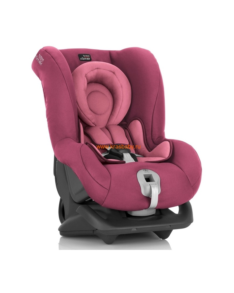 Автокресло BRITAX ROEMER FIRST CLASS PLUS (0-18 кг) (фото, вид 26)