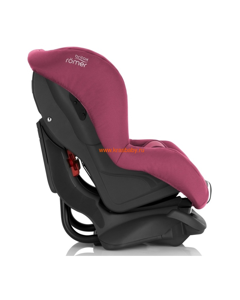 Автокресло BRITAX ROEMER FIRST CLASS PLUS (0-18 кг) (фото, вид 27)