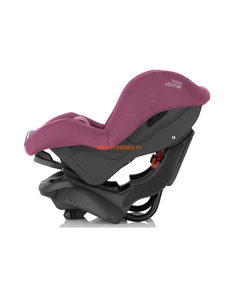 Автокресло BRITAX ROEMER FIRST CLASS PLUS (0-18 кг) (фото, вид 28)