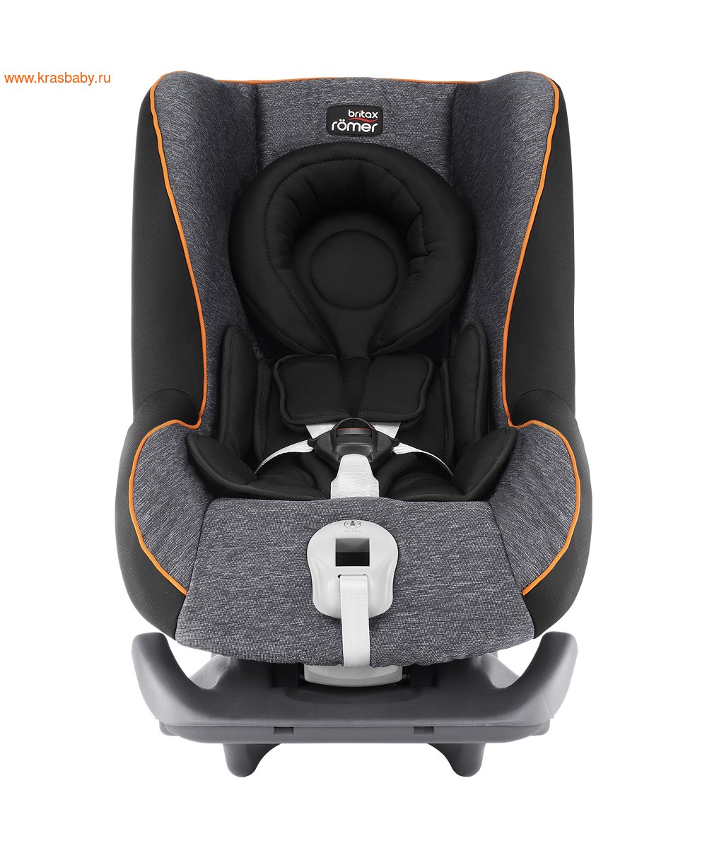Автокресло BRITAX ROEMER FIRST CLASS PLUS (0-18 кг) (фото, вид 25)