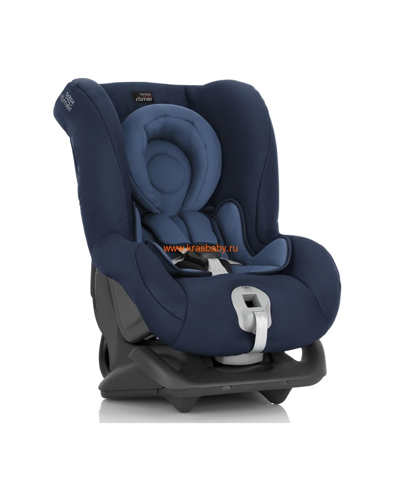 Автокресло BRITAX ROEMER FIRST CLASS PLUS (0-18 кг) (фото, вид 22)