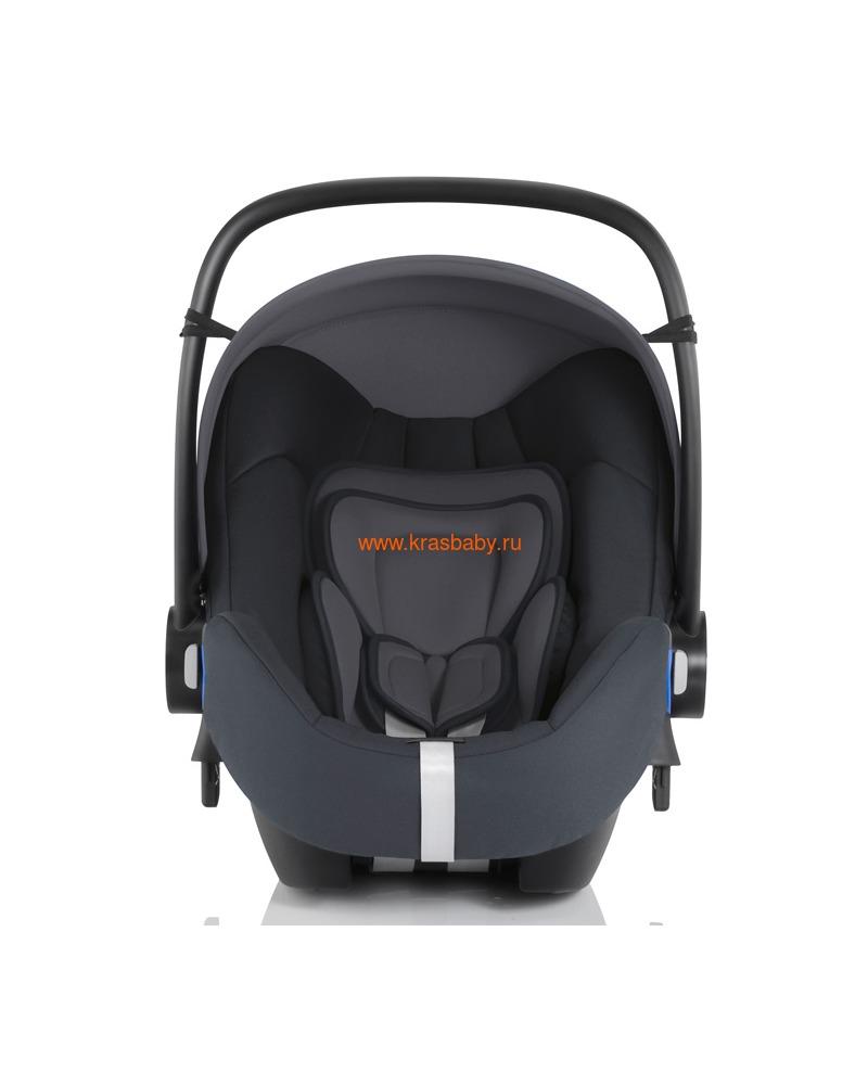 Автокресло BRITAX ROEMER Baby-Safe i-Size (фото, вид 3)