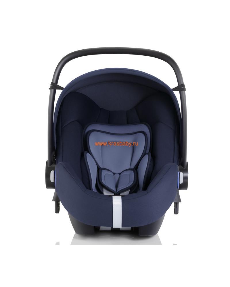 Автокресло BRITAX ROEMER Baby-Safe i-Size (фото, вид 6)