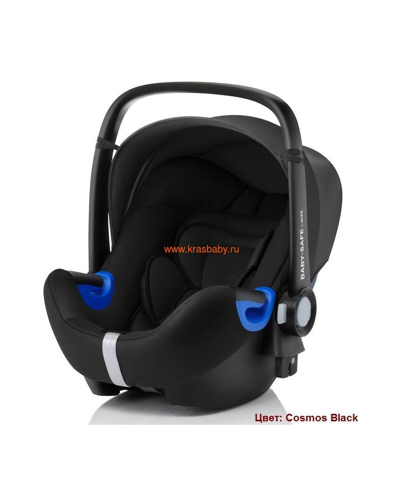 Автокресло BRITAX ROEMER Baby-Safe i-Size (фото, вид 18)