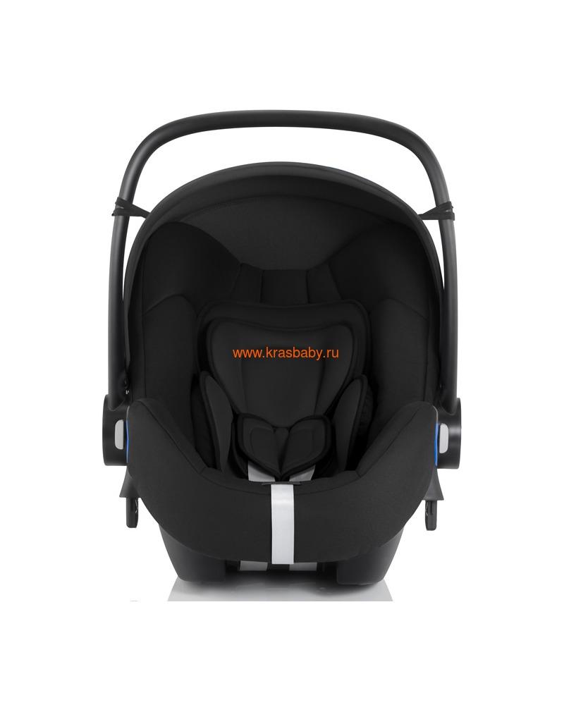 Автокресло BRITAX ROEMER Baby-Safe i-Size (фото, вид 19)