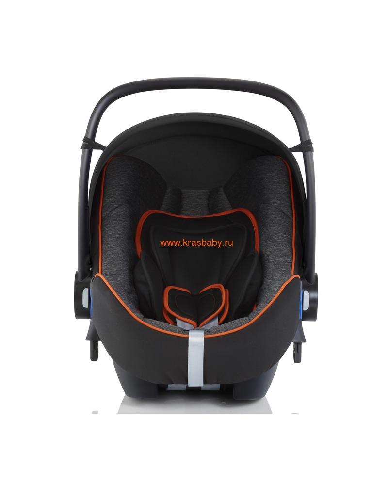 Автокресло BRITAX ROEMER Baby-Safe i-Size (фото, вид 22)