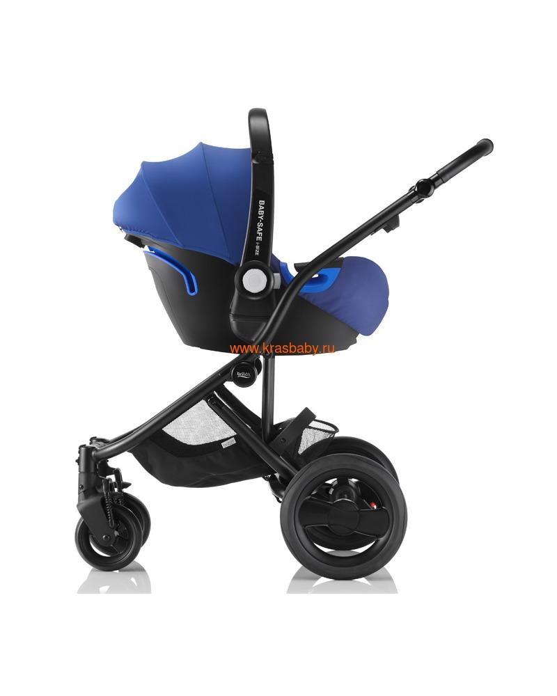Автокресло BRITAX ROEMER Baby-Safe i-Size (фото, вид 36)
