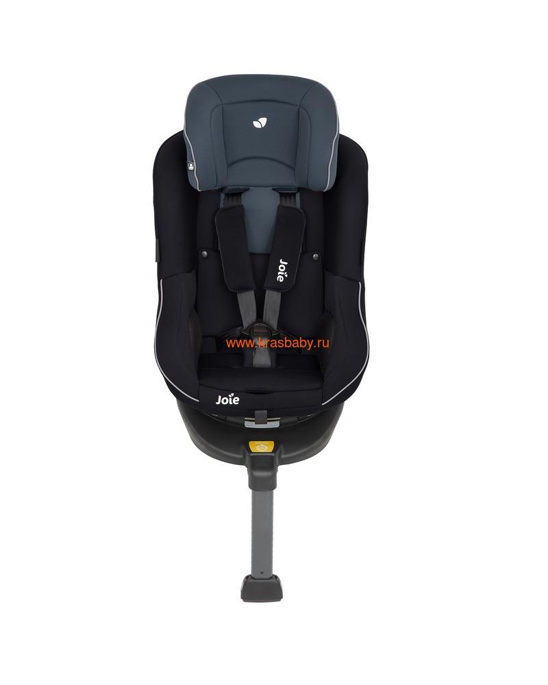 Автокресло JOIE Spin 360™ ISOFIX (0-18 кг) (фото, вид 3)