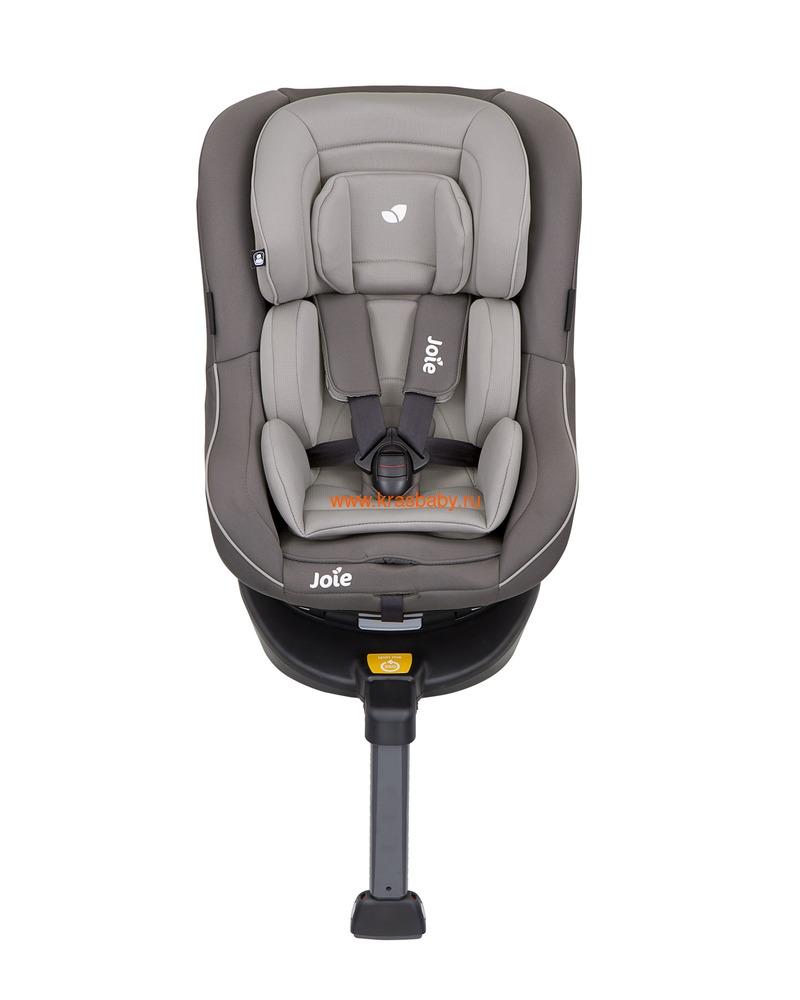 Автокресло JOIE Spin 360™ ISOFIX (0-18 кг) (фото, вид 18)