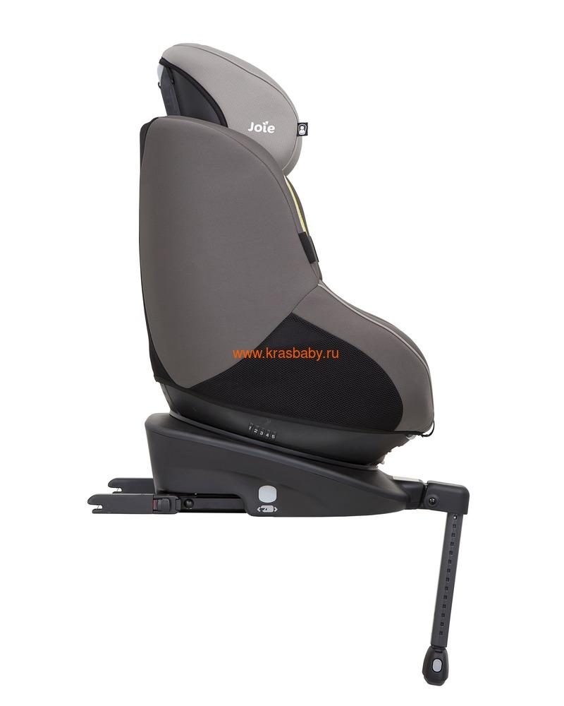 Автокресло JOIE Spin 360™ ISOFIX (0-18 кг) (фото, вид 21)
