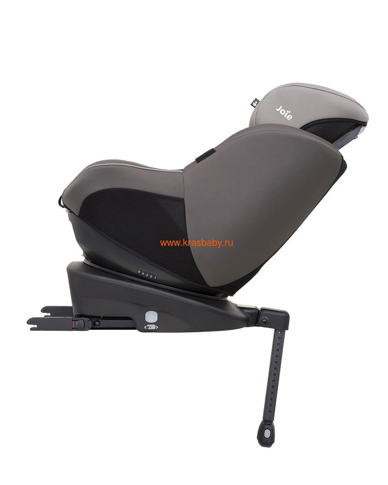 Автокресло JOIE Spin 360™ ISOFIX (0-18 кг) (фото, вид 23)