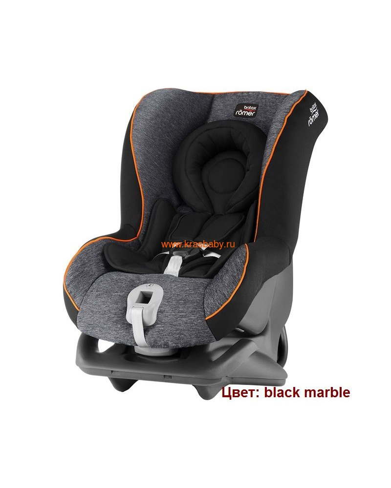 Автокресло BRITAX ROEMER FIRST CLASS PLUS (0-18 кг) (фото, вид 8)