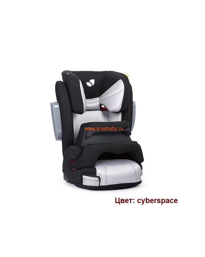 Автокресло JOIE Trillo™ Shield (9-36кг) -с ISOFIX (фото, вид 24)