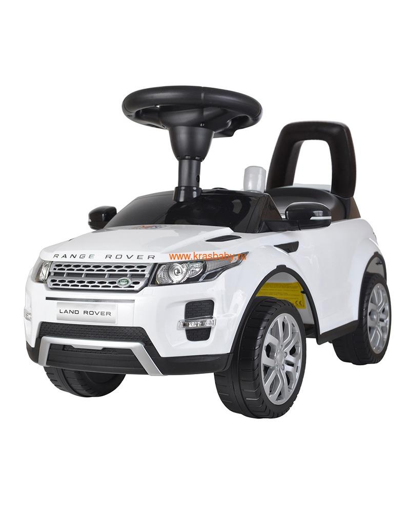 Каталка ChiLokBo Range Rover (фото, вид 2)