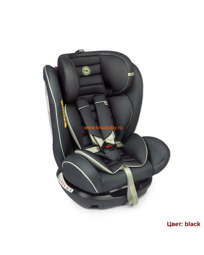 Автокресло HAPPY BABY SPECTOR (0-36 кг) (фото, вид 19)