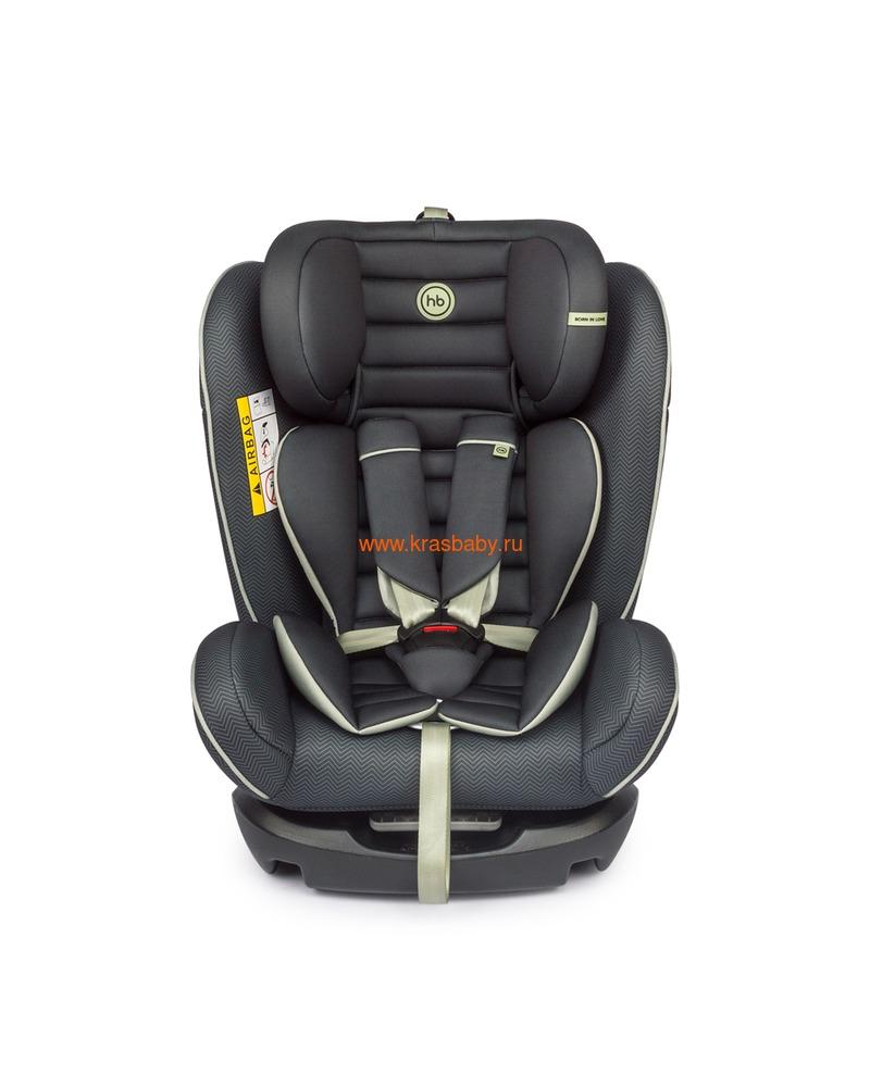 Автокресло HAPPY BABY SPECTOR (0-36 кг) (фото, вид 22)
