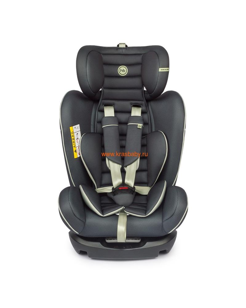 Автокресло HAPPY BABY SPECTOR (0-36 кг) (фото, вид 24)