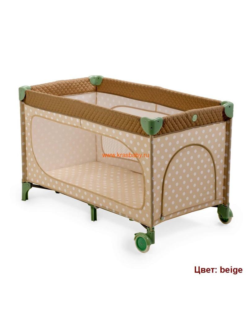 Манеж-кровать HAPPY BABY MARTIN (фото, вид 10)