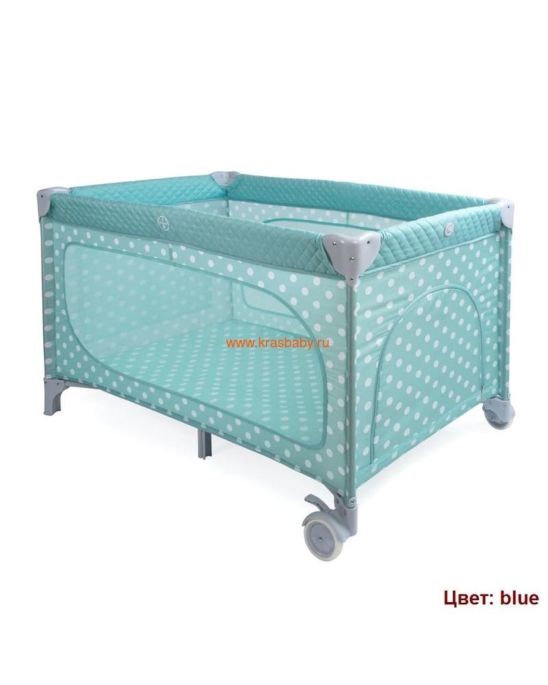 Манеж-кровать HAPPY BABY MARTIN (фото, вид 11)