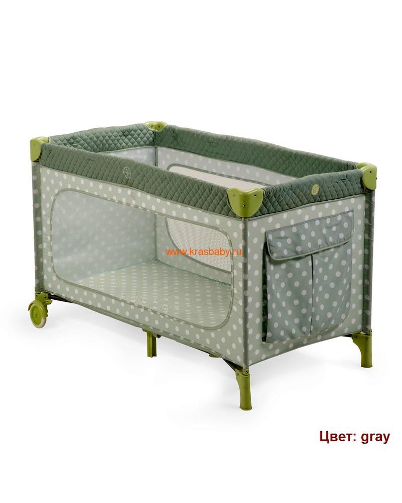 Манеж-кровать HAPPY BABY MARTIN (фото, вид 12)