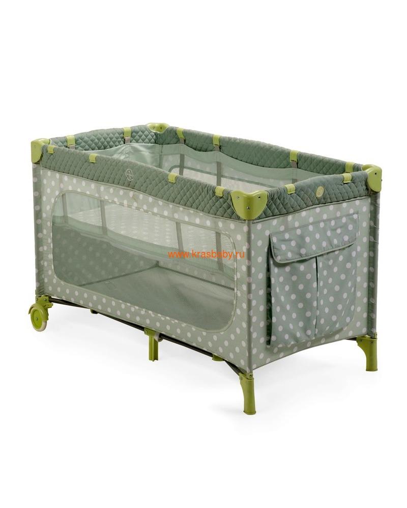 Манеж-кровать HAPPY BABY MARTIN (фото, вид 13)