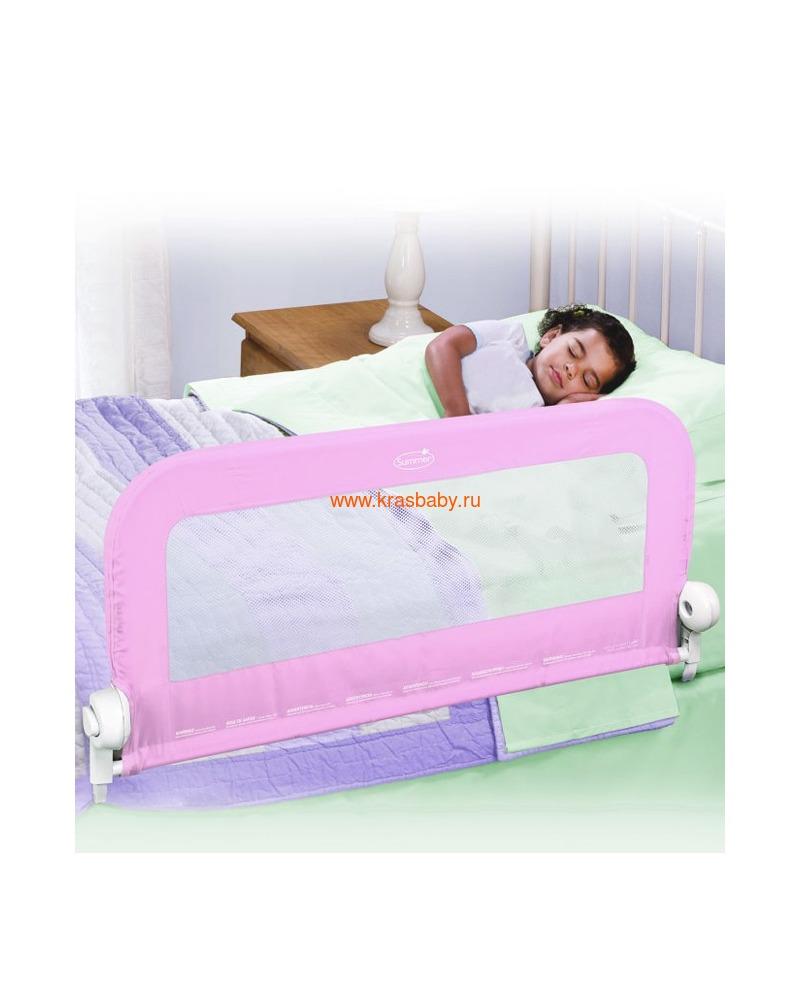 SUMMER INFANT Универсальный ограничитель для кровати Grow with me (фото, вид 3)