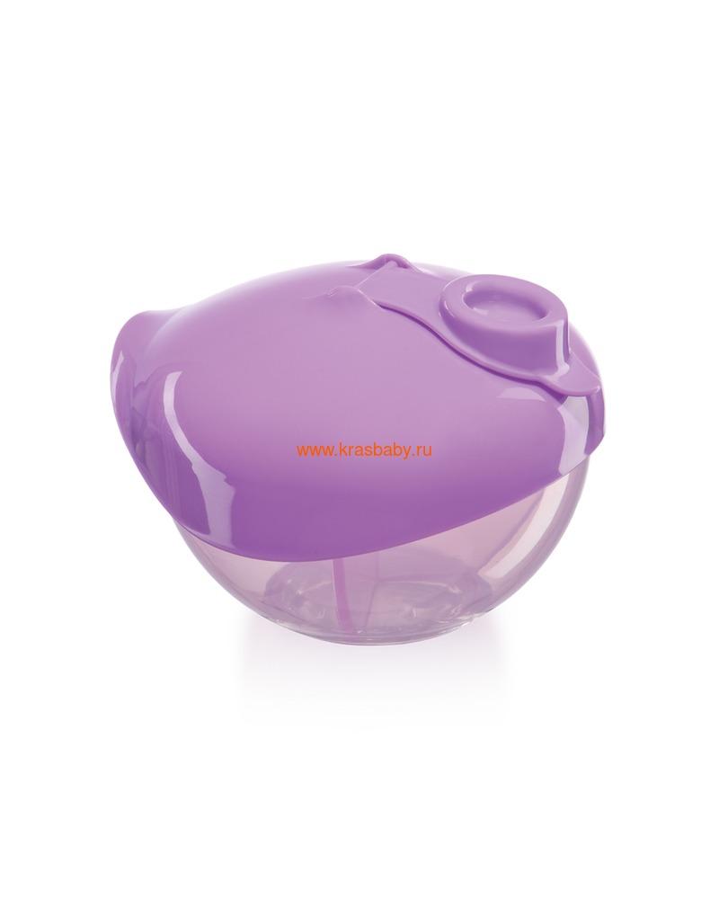 HAPPY BABY Контейнер-дозатор для сухих смесей POWDERED MILK CONTAINER (фото, вид 1)