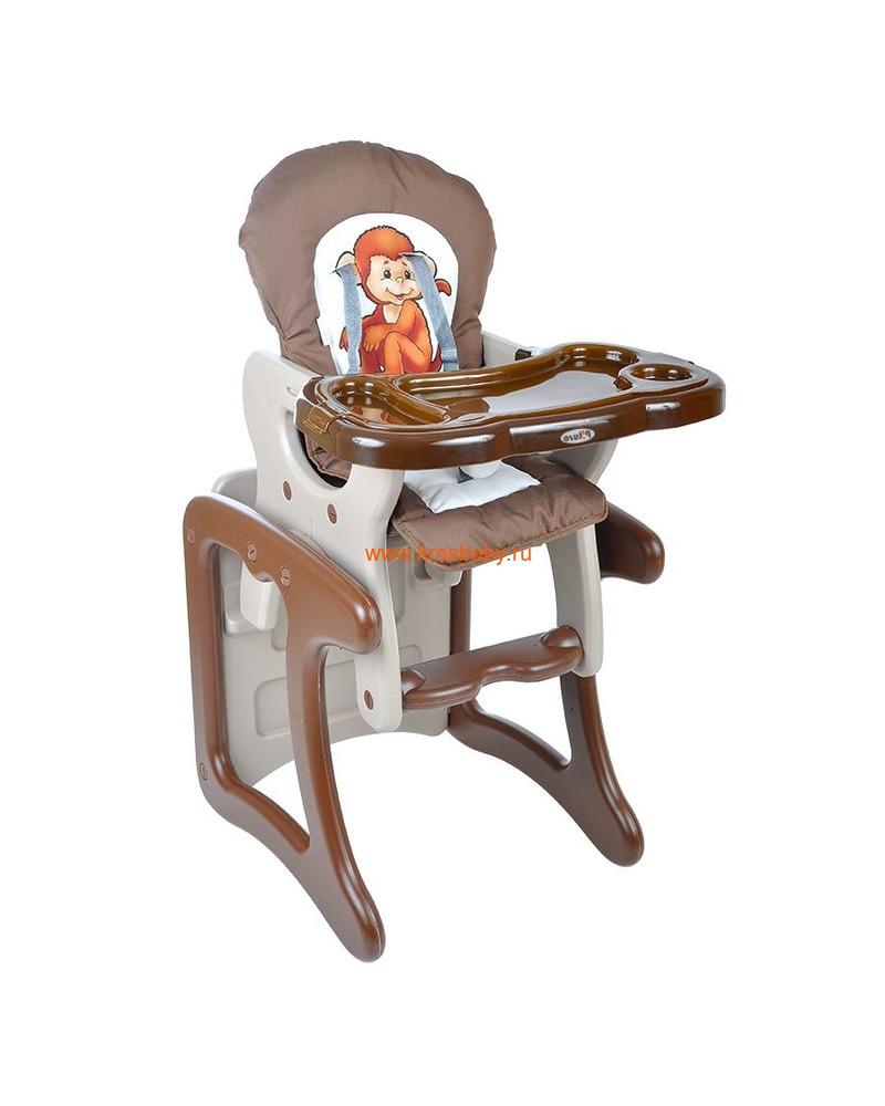 Стульчик для кормления PITUSO CARLO (фото, вид 14)