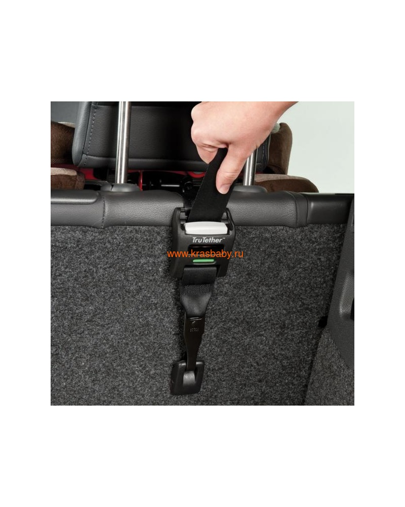 Автокресло EVENFLO Symphony™ e3 DLX Platinum Series™ Martina (2-45 кг) (фото, вид 12)