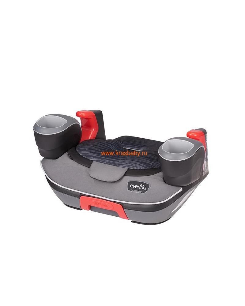 Автокресло EVENFLO Evolve™ Platinum Series™ Imagination (9-55 кг) (фото, вид 9)